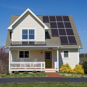 high-quality solar installations